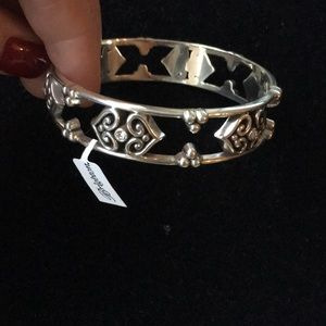 New! Brighton Alcazar Bangle